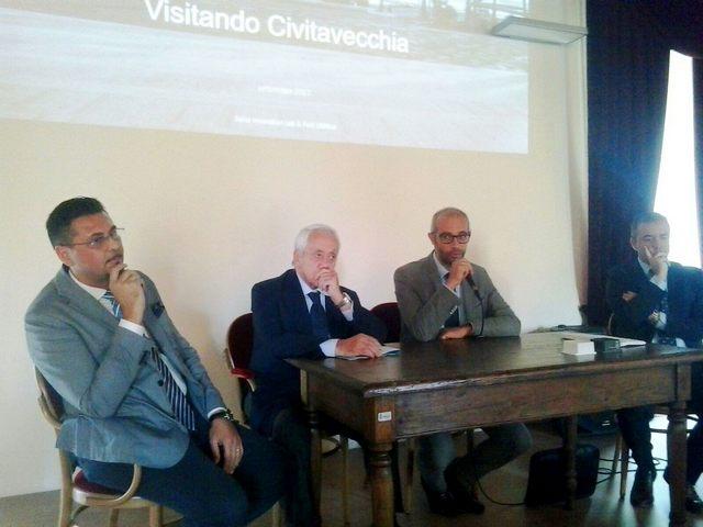 """""""Visitando Civitavecchia"""": arriva  l'app pensata per i turisti"""