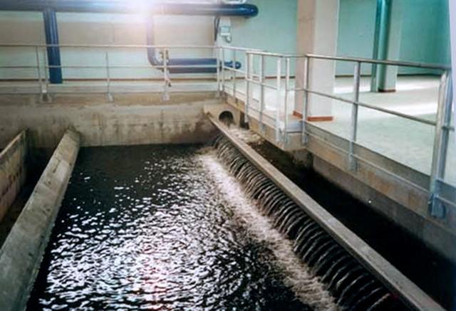 Acqua dell'Oriolo sversata nei fossi: per Mecozzi c'è danno erariale
