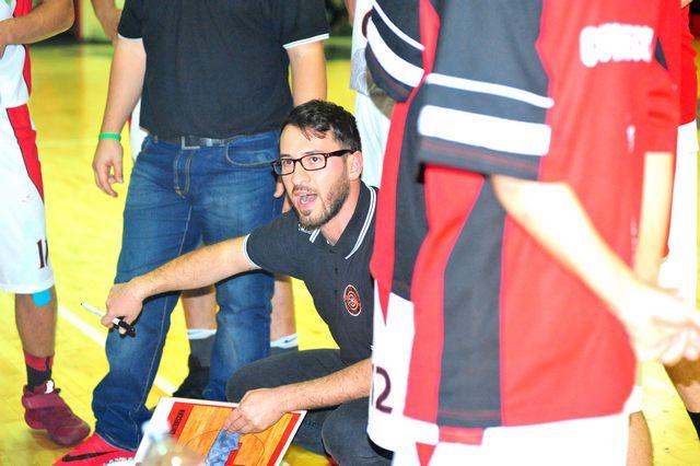 La capolista Cestistica Civitavecchia riceve Formia in una sfida di alta classifica