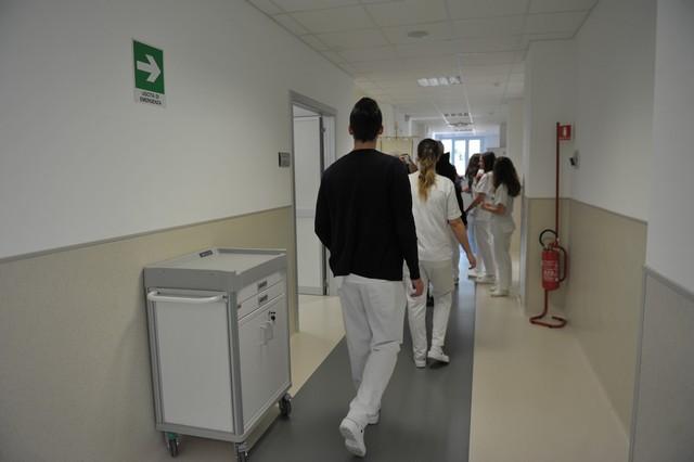 Psichiatria al San Paolo: pazienti liberi di allontanarsi