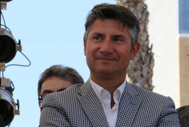 Palermo e Ussia con Pierini per le amministrative