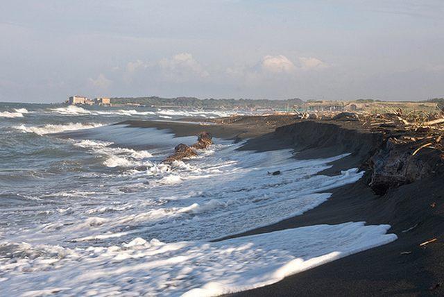 Ladispoli, erosione: la Regione sblocca oltre 6 milioni di euro