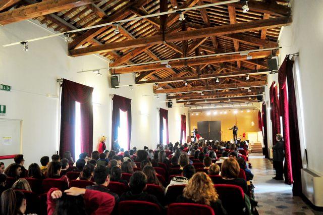 Concerto per crocieristi alla Cittadella