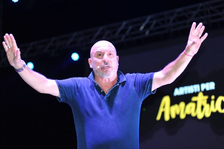 Maurizio Battista rimprovera Civitavecchia
