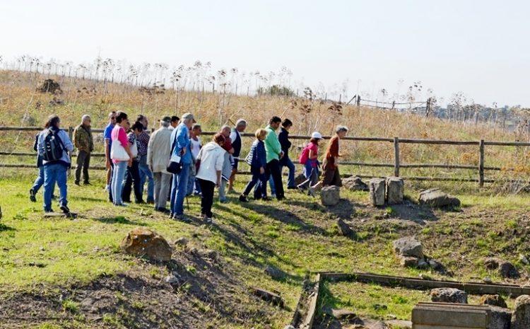 Oltre 500 persone per Civita Aperta