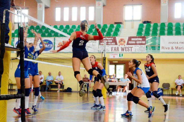 Coppa Lazio: la Margutta sfida il Giò Volley in finale