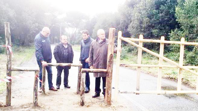 Il nuovo parco di venti ettari salva la natura ma imprigiona i residenti di Fregene