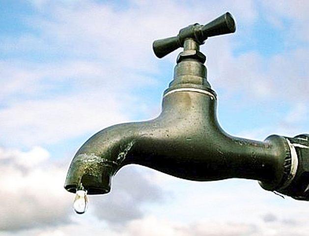 Ordinanza per il corretto uso dell'acqua