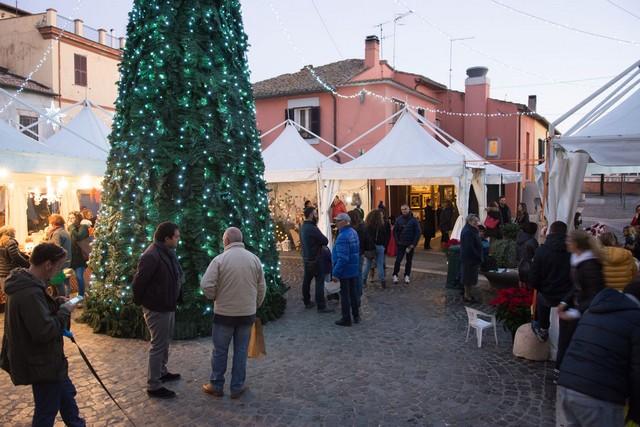 Natale insieme, con il nuovo anno ecco i prossimi eventi a Montalto