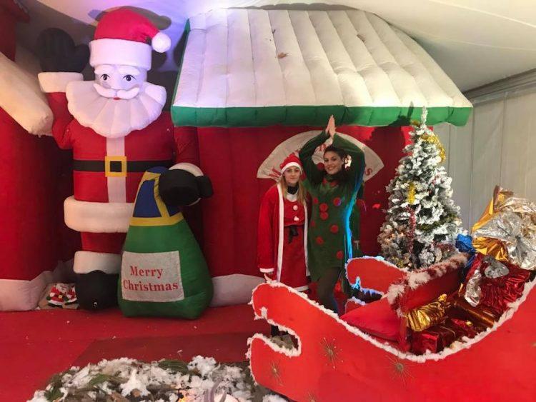 Natale, proseguono gli eventi
