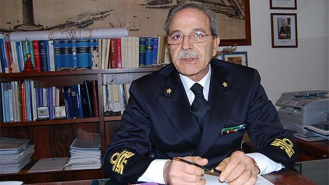 Authority, Dell'Anna nuovo commissario