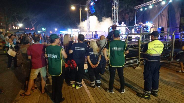 Ladispoli, cercasi volontari della Protezione civile