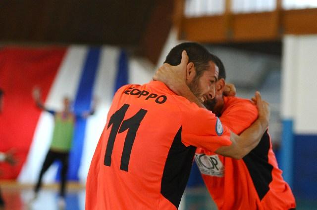 La Futsal Isola sciupa tutto nel finale