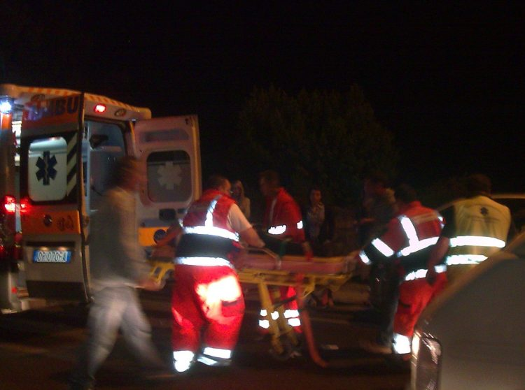 «Troppi incidenti sulle strade collinari»