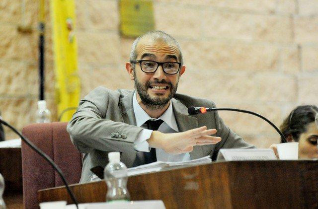 """Hcs. Forza Italia: """"Le dichiarazioni di Cozzolino sul concordato lasciano allibiti"""""""