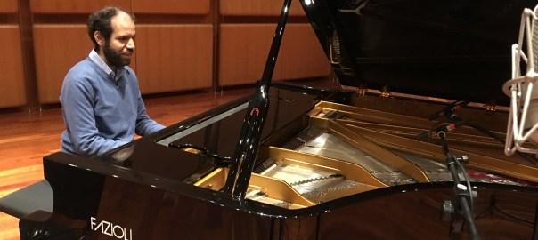 Etruria Musica Festival, il pianista Yakir Arbib in concerto