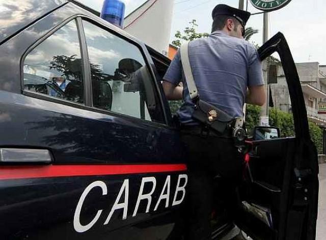 In auto con chiavi alterate e grimaldelli: due bosniaci è uno sloveno denunciati dai Carabinieri