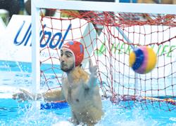 Giordano Visciola pronto per la Coppa Italia