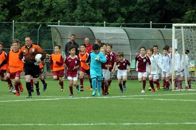 Alla Cavaccia la 3^ Tolfallumiere Cup