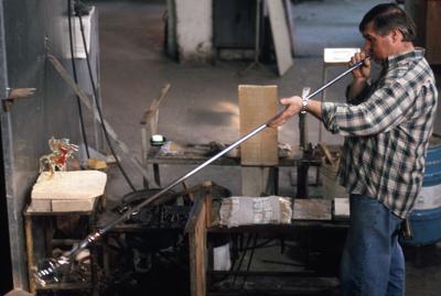 Vetro di Murano, scienziati al lavoro per un futuro sostenibile