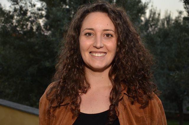 Eleonora Sacconi presenta la propria candidatura