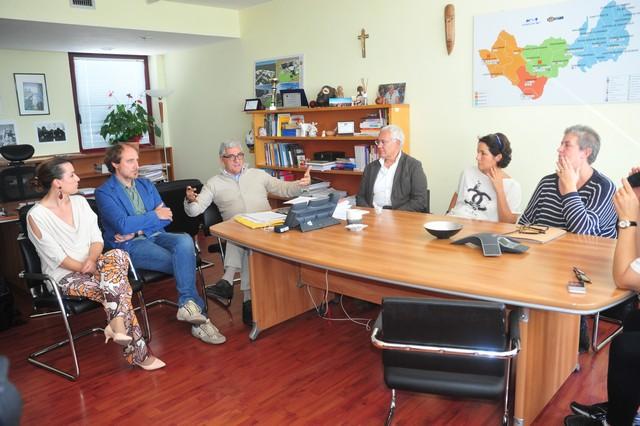 Civitavecchia, Pegaso: parte il progetto per ragazzi autistici