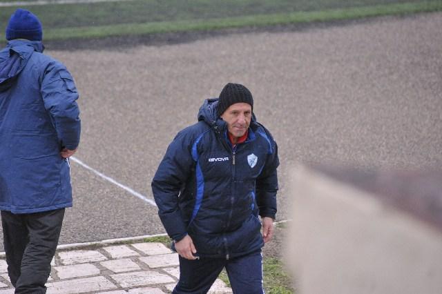 La Csl Soccer ospita al Dlf l'Antonio Palluzzi nel ritorno della semifinale di Coppa Lazio