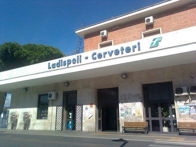 Stazione ferroviaria di Ladispoli, restyling entro il 2018