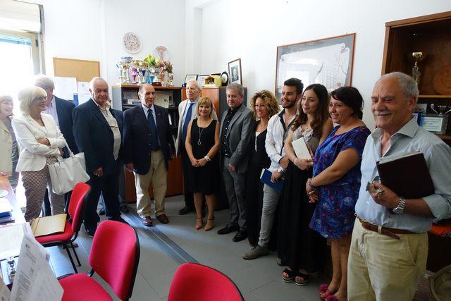 Lions club e Fondazione Cariciv insieme per i giovani