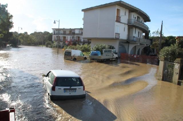 """""""Alluvioni e sentenze, la Regione chiarisca"""""""