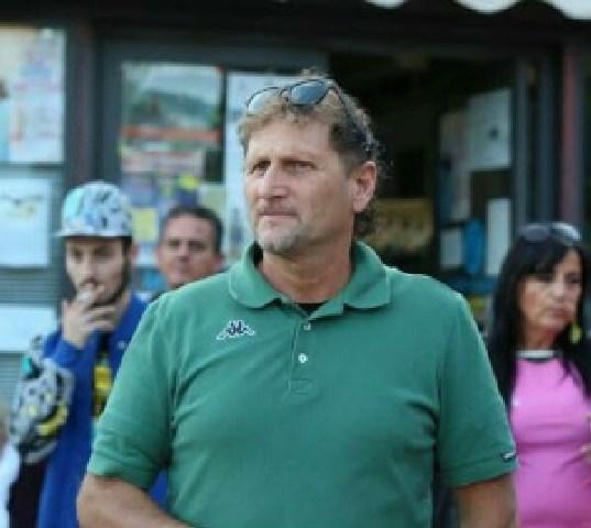 Il direttore sportivo Fabio Ciampa lascia l'Atletico Ladispoli