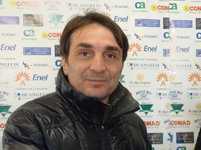 Fabio Ceccacci a tutto tondo su passato e futuro