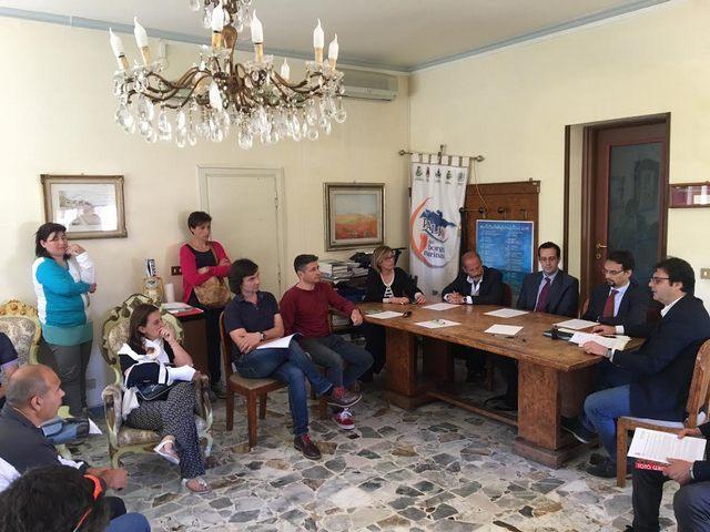 Sostenibilità: Enel e Comune di Santa Marinella insieme per il territorio