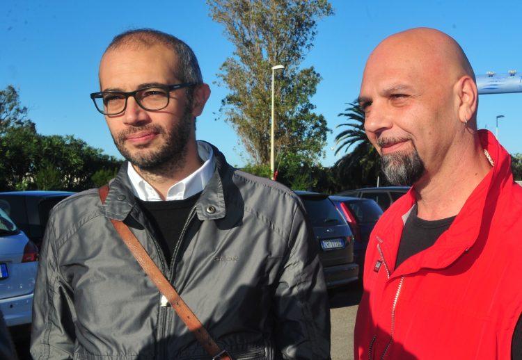 Comitato di gestione portuale, Cozzolino augura buon lavoro a Fortunato
