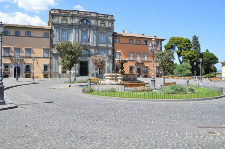 Tutte le liste e i candidati sindaco di Bracciano