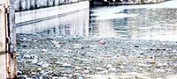 Fiumicino, lunedi via alla pulizia della darsena