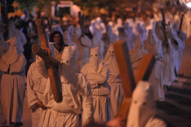 La Processione del Cristo Morto attraverserà il Ghetto