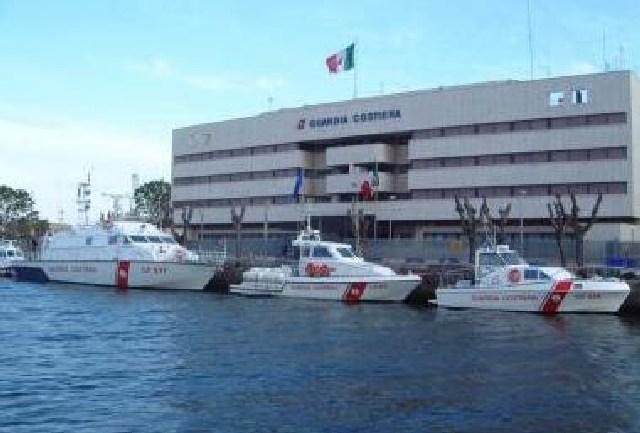 Capitaneria, al via gli incontri con i pescatori