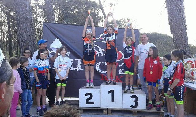 Team Bike: sorrisi per grandi e piccini