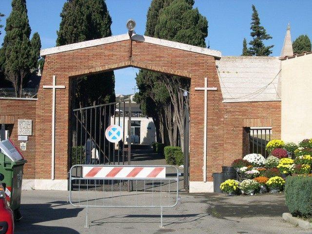 Santa Marinella, Fratturato: ''A breve un cimitero più vivibile e adatto alle esigenze dei cittadini''