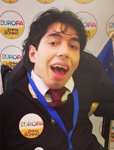 Tarquinia, elezioni: anche Marco Gentili tra i tarquiniesi candidati