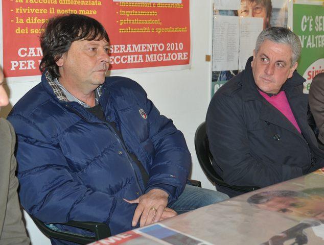 """Adsp, Gino De Paolis: """"Un'occasione persa"""""""
