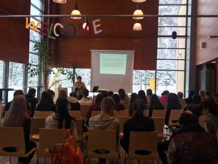 ''Safenetizens@eu'': un'esperienza da rifare