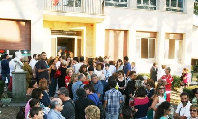L'istituto San Benedetto di Tarquinia apre le sue porte