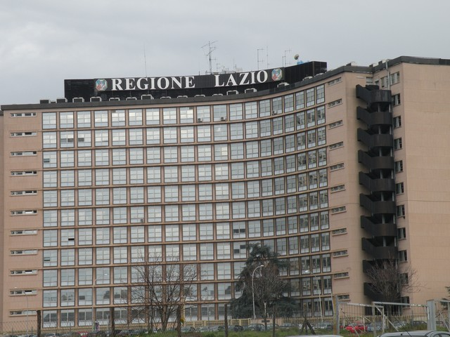 """""""Collegato al bilancio"""", la Regione Lazio approva"""