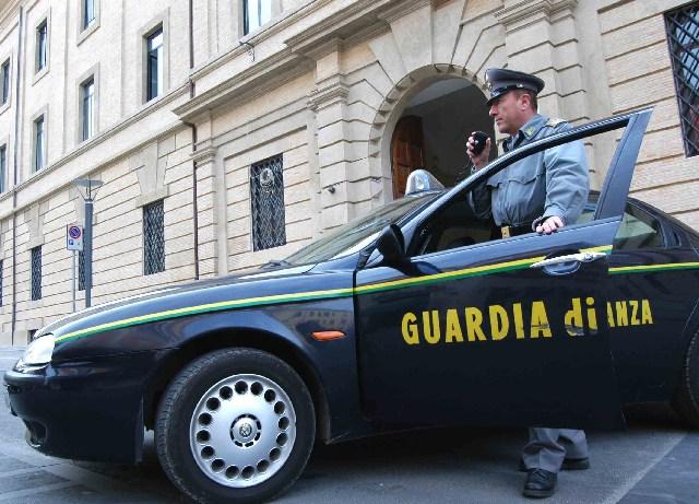 Evasione fiscale: sequestrati beni a Salvatore Squillante