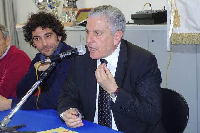 No dell'Anac: Luciani auspica l'intervento del Mit