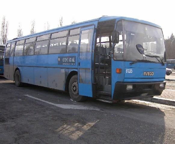 Trasporti Cotral: ancora un'odissea per gli studenti pendolari