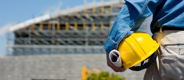 """Civitavecchia, i sindacati lanciano l'allarme: """"Edilizia in ginocchio"""""""
