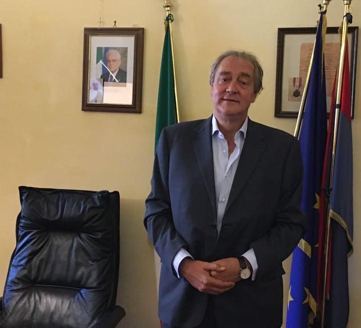 """Pietro Mencarini: """"Su Brio pazzesco autogol del Pd"""""""